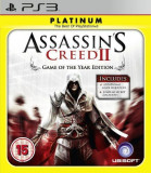 Assassin's Creed 2 Goty Edition (PS3), Ubisoft