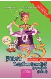 Piticot invata matematica - Grupa Mijlocie 4-5 ani - Adina Grigore, Cristina Ipate-Toma, Adina Grigore