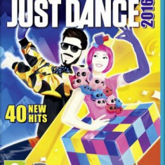 Just Dance 2016 Unlimited (Wii U)