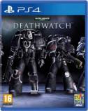 Warhammer 40 000 Deathwatch (PS4)