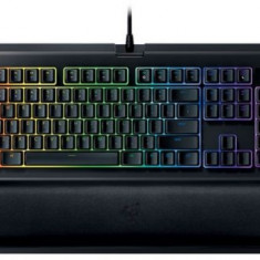 Tastatura Gaming Razer BlackWidow Chroma V2 (Negru) - Tastatura PC
