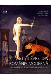 Artisti evrei din Romania moderna - Monica Enache, Alexandru Florian, Valebtina Iancu