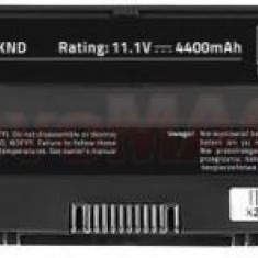 Baterie Laptop Qoltec Long Life 7282.DELL 13R, Dell Vostro 13R, Li-ion, 4400 mAh