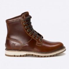 Timberland - Pantofi inalti Britton Hill PTBoot