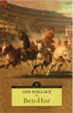 Ben-Hur - Lew Wallace, Lewis Wallace