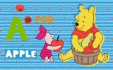 Covor Kids Winnie the Pooh, Imprimat Digital