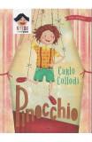 Pinocchio - Carlo Collodi, Carlo Collodi