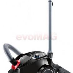 Aspirator fara sac Bosch BGC3U330, 1.9l (Negru)
