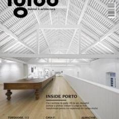 Igloo - Habitat Si Arhitectura 166 - Octombrie 2015 - Carte Arhitectura