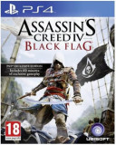 Assassin's Creed 4 Black Flag PS4, Ubisoft