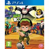 Ben 10 (PS4), Namco Bandai Games