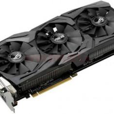 Placa Video ASUS GeForce GTX 1060 ROG STRIX Aura RGB Lighting OC, 6GB, GDDR5, 192 bit - Placa video PC