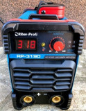 Aparat de sudura. Invertor Sudura RIBER-PROFI RP 319 D .