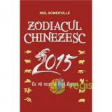 Zodiacul Chinezesc 2015 - Neil Somerville