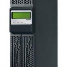 UPS Legrand Keor Line RT, 2200VA/1980W, 8 x IEC C13, 2 X IEC C19, Managament (Negru)