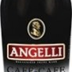 Angelli crema Cafea 0.5l - Lichior