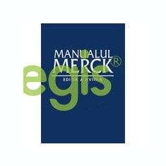 Manualul Merck - Editia a XVIII-a - Manual scolar