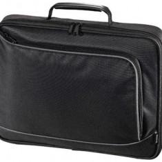 Geanta Laptop Hama Sportsline Bordeaux 15.6inch (Neagra)