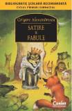 Satire si fabule ed.2014 - Grigore Alexandrescu, Grigore Alexandrescu