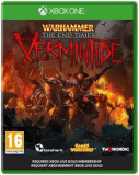 Warhammer: The End Times - Vermintide (Xbox One)