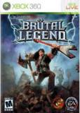 Brutal Legend (Xbox360), Electronic Arts