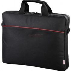 Geanta Laptop Hama Tortuga 15.6inch, 101216 (Neagra)