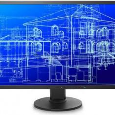 Monitor IPS LED Eizo 31.5inch EV3237-BK, 4K Ultra HD, HDMI, DVI-D, 5ms, DisplayPort, Boxe (Negru), Mai mare de 27 inch, 3840 x 2160