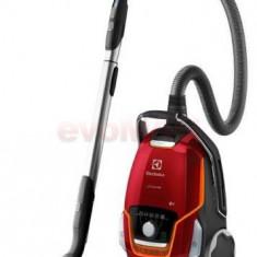 Aspirator cu sac Electrolux ZUOORIGWR+, 5l, 850W (Rosu)