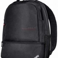 Rucsac Laptop Lenovo ThinkPad Essential 15.6inch, 4X40E77329 (Negru) - Geanta laptop
