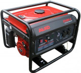 Generator Curent Electric AL-KO 3500-C, 2.8 kw, Motor benzina, AL-KO