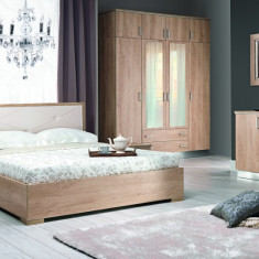 Set Mobila Dormitor Nebraska