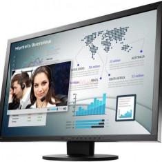 Monitor TN LED Eizo 24inch EV2416WFS3, 5 ms, DVI, DisplayPort (Negru), 24 inch