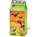 Magneti dinozauri