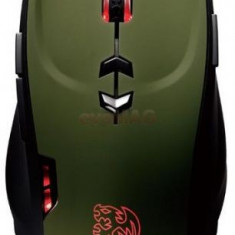 Mouse Tt eSPORTS THERON Battle Edition, Thermaltake