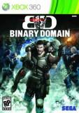 Binary Domain (Xbox360), Sega