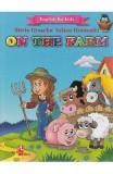 On the Farm (English for kids) - Silvia Ursache, Iulian Gramatki, Silvia Ursache