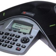 Sistem de audio-conferinta Polycom SoundStation Duo - Telefon VoIP