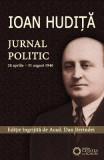 Ioan Hudita. Jurnal politic 26 aprilie-31 august 1946 - Dan Berindei, Dan Berindei