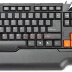 Tastatura nJoy GMK310 (Black) - Tastatura PC