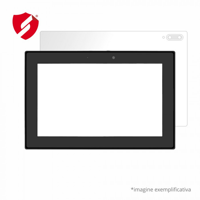Folie de protectie Clasic Smart Protection Laptop 2 in 1 LENOVO Yoga 910 13.9