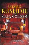 Casa Golden - Salman Rushdie