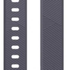 Curea de schimb Fitbit Classic FB163ABGYL, pentru Fitbit Alta HR, Large (Gri)