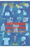 Dictionar englez roman de medicina si biologie - Corneliu I. Nastase, Ion V. Nastase