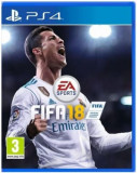 FIFA 18, Standard Edition (PS4), Electronic Arts