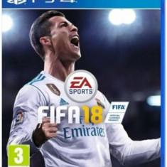 FIFA 18, Standard Edition (PS4) - Jocuri PS4