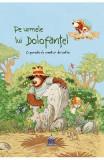 Pe urmele lui Dolofantel, Walko