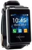 Smartwatch MyKronoz ZeNano, Ecran 1.54inch, 256MB, Bluetooth V2.1 (Negru)