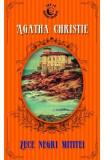 Zece negri mititei (Top 10) - Agatha Christie