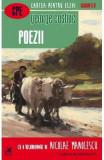Poezii - George Cosbuc, George Cosbuc
