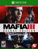 Mafia Iii Deluxe Edition (Xbox One), 2K Games